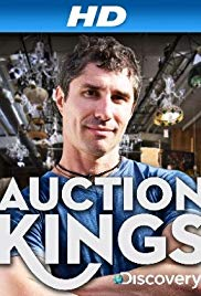 Auction Kings Season 1 123Movies