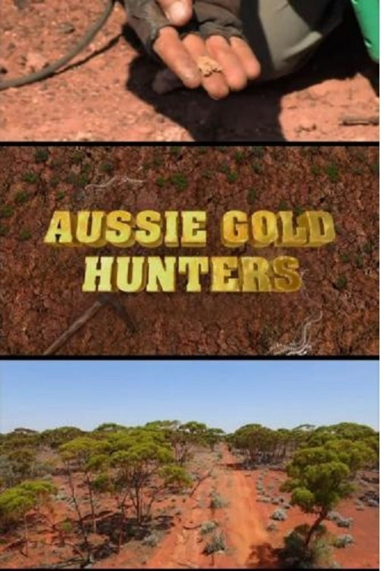 Aussie Gold Hunters Season 1