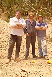 Aussie Gold Hunters Season 3 123streams