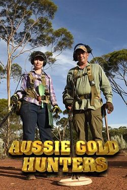 Aussie Gold Hunters Season 5 123Movies
