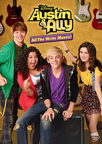 Austin and Ally Season 4 123Movies
