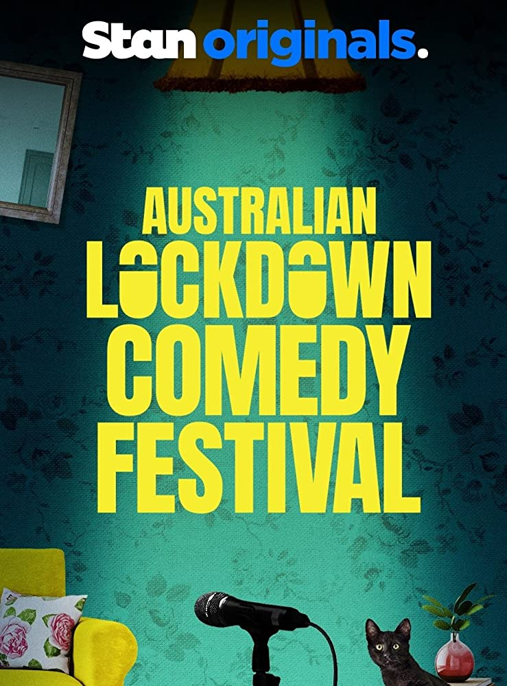 Australian Lockdown Comedy Festival Season 1 123Movies