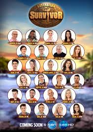 Australian Survivor Season 6 123streams