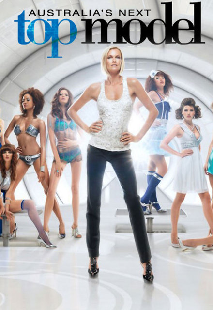 Watch Series Australias Next Top Model Season 10