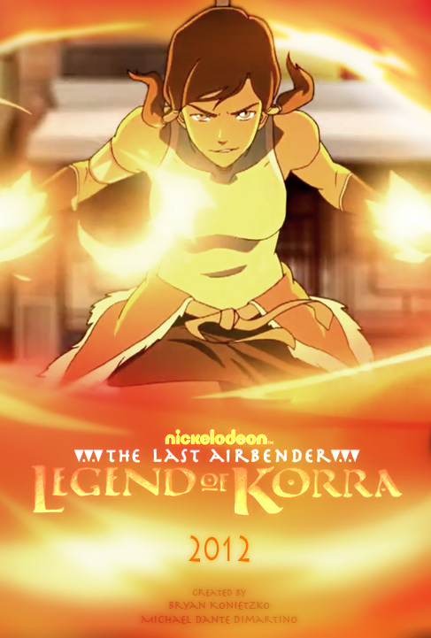 Avatar The Legend of Korra - Book 1 Air Season 1 123movies
