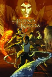 Avatar The Legend of Korra - Book 2 Spirits Season 1 123Movies
