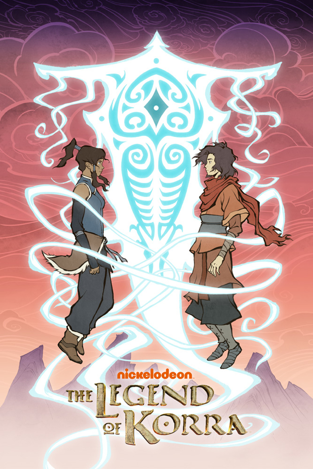 Avatar The Legend of Korra - Book 4 Balance Season 1 123Movies