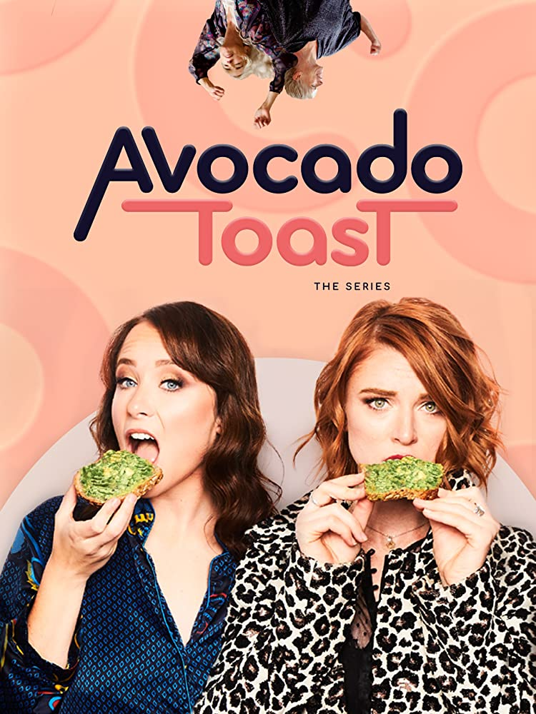 Watch Series Avocado Toast The Series Season 1