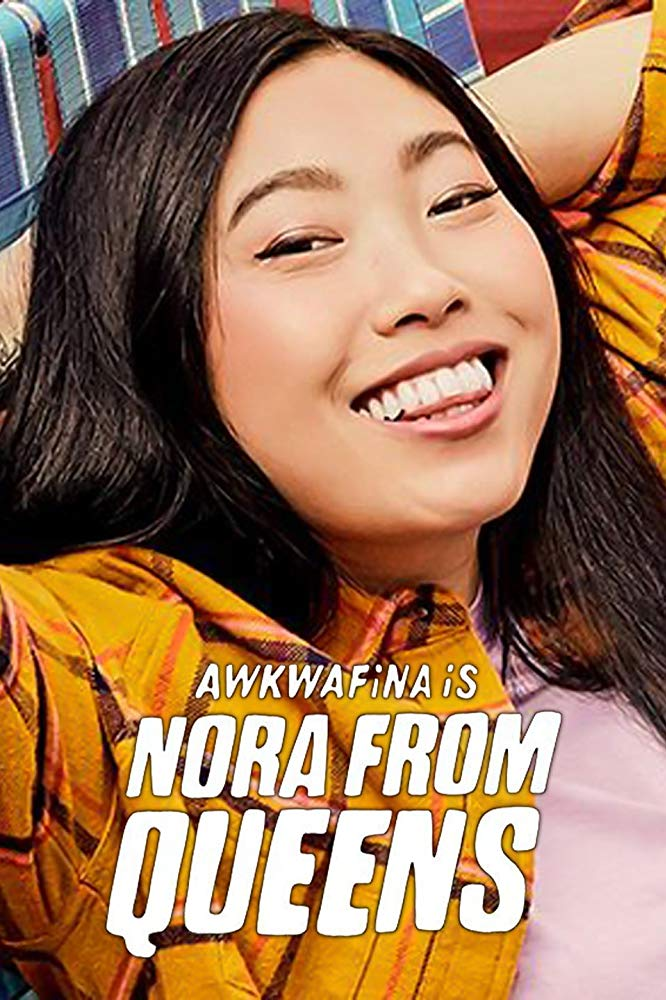Watch Series Awkwafina Is Nora From Queens Season 1
