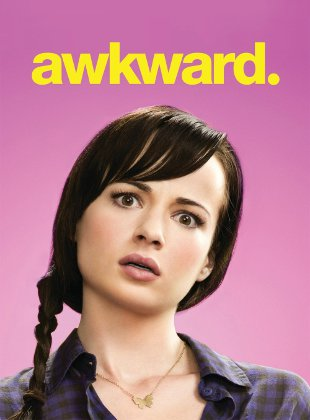 Awkward Season 5 123Movies
