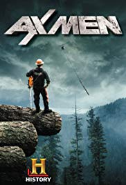 Watch Series Ax Men season 1 Season 1