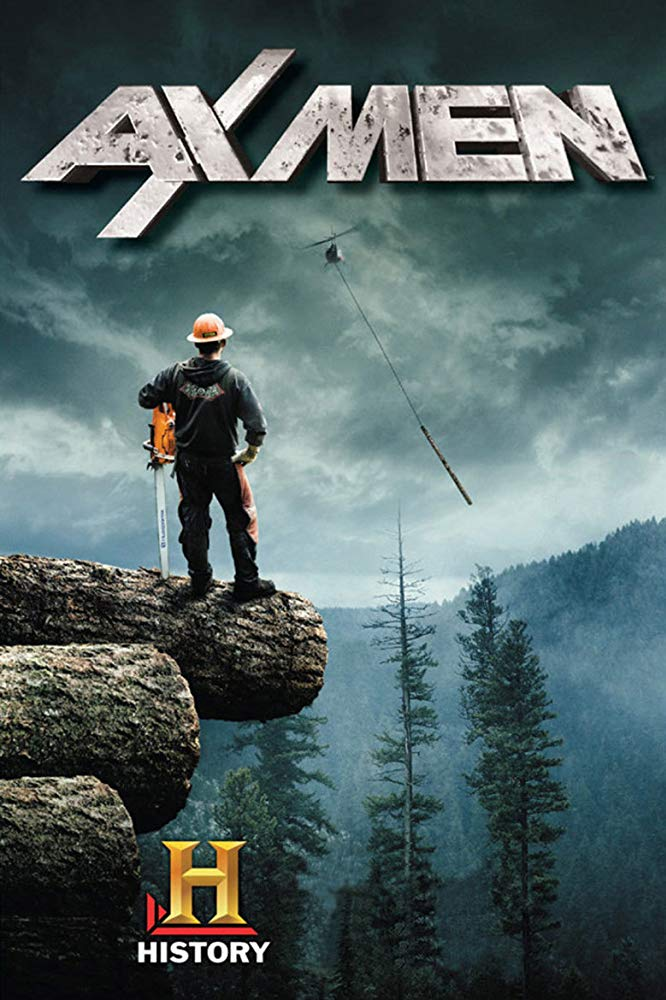 Ax Men Season 10 123streams