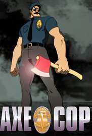 Axe Cop Season 1 Projectfreetv