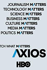 Axios Season 3 123Movies