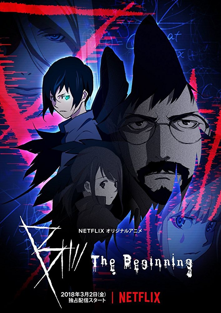 B The Beginning Season 1 123Movies
