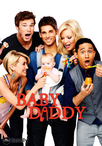 Baby Daddy Season 2 123Movies