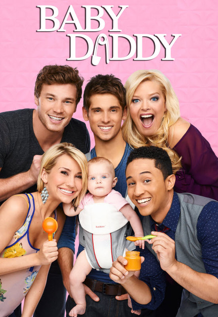 Baby Daddy Season 5 123movies