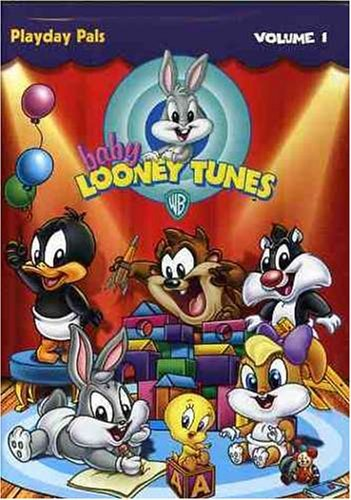 Watch Series Baby Looney Tunes Season 1
