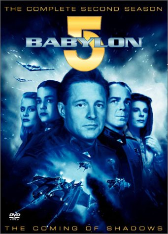 Watch Series Babylon 5 Season 1