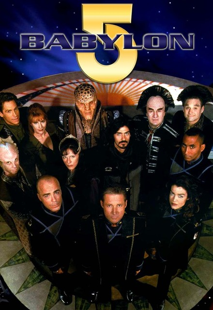 Watch Series Babylon 5 Season 2