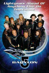 Babylon 5 Season 5 123Movies