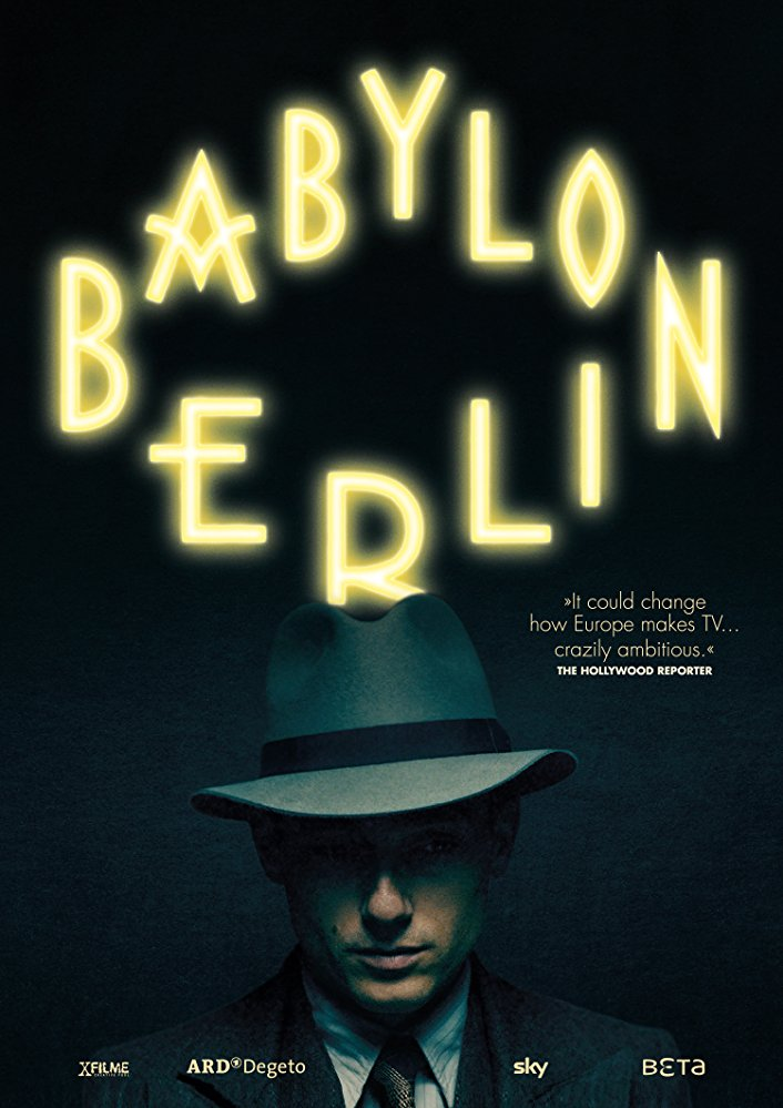 Watch Series Babylon Berlin Season 1