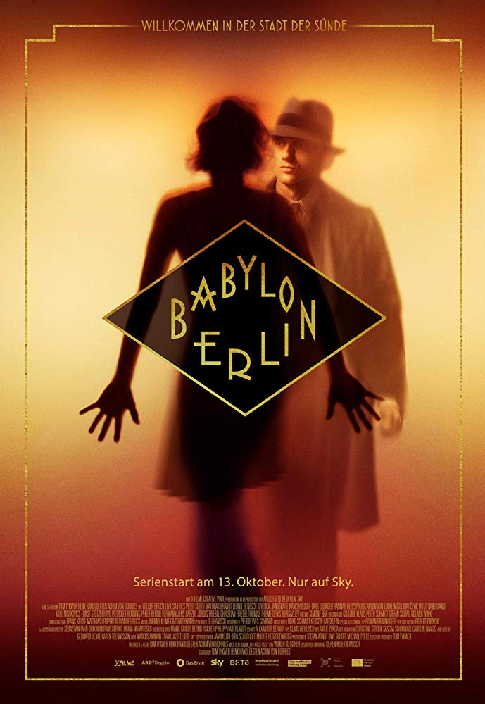 Babylon Berlin Season 3 123Movies