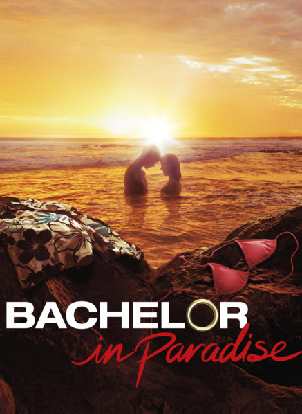 Bachelor in Paradise Season 3 123Movies