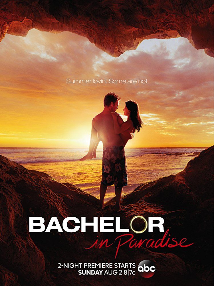 Bachelor in Paradise Season 4 123streams