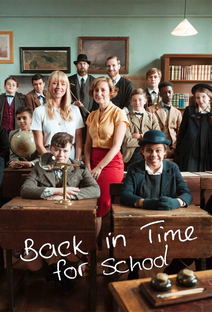 Back In Time For School Season 1 123Movies