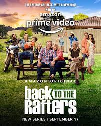 Back to the Rafters Season 1 123Movies