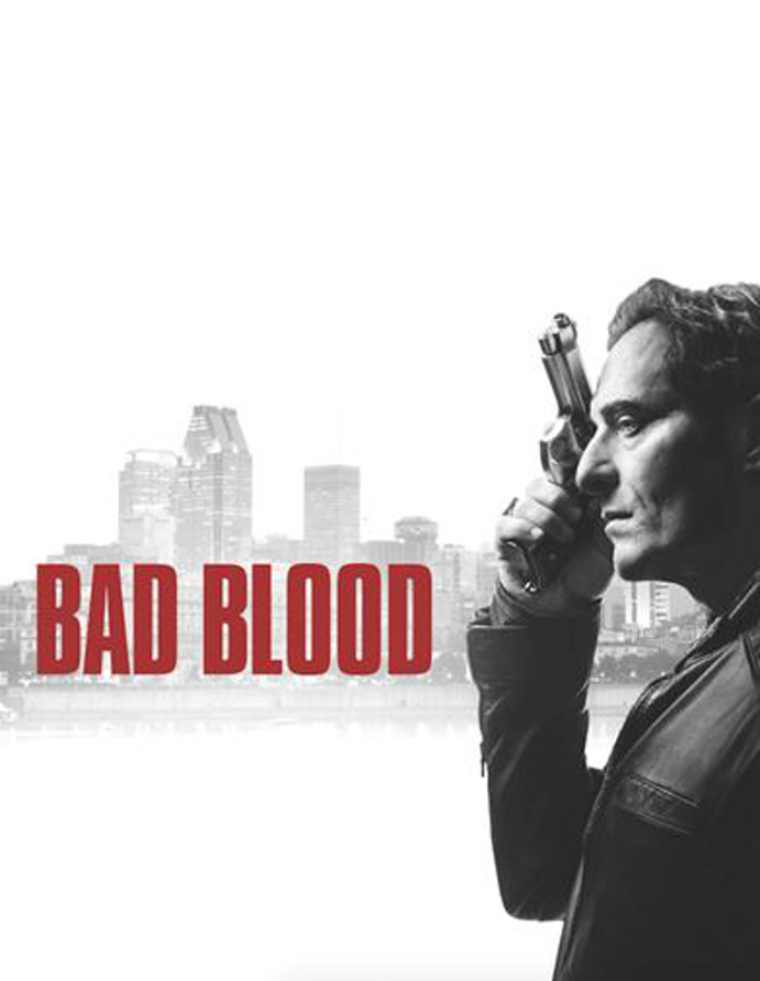 Bad Blood Season 2 123Movies