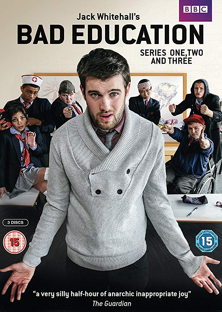 Bad Education Season 3 funtvshow