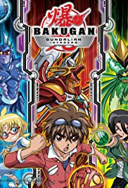 Bakugan Battle Brawlers Gundalian Invaders Season 1 123Movies