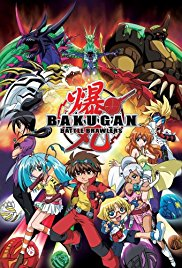 Watch Series Bakugan Battle Brawlers New Vestroia Season 1