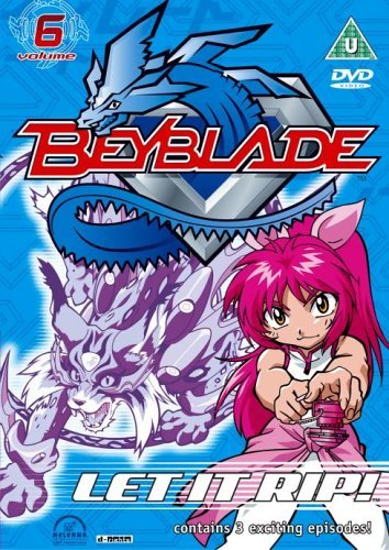 Bakuten Shoot Beyblade Season 1 123Movies