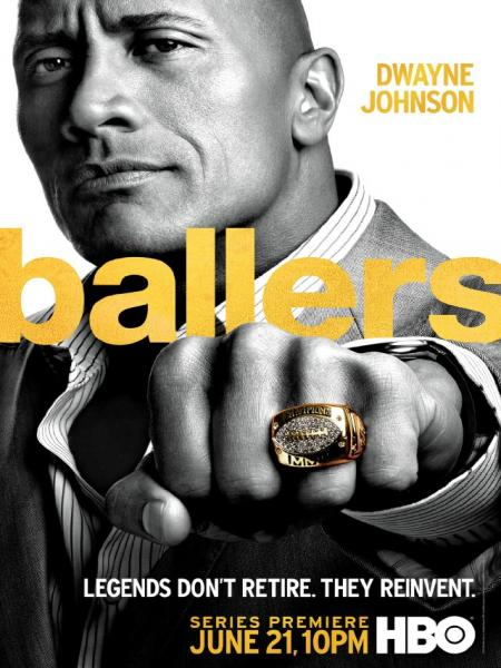 Ballers Season 1 123streams