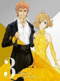 Ballroom e Youkoso Season 1 123streams