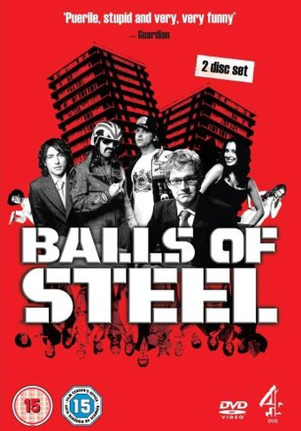 Watch Series Balls of Steel Season 3