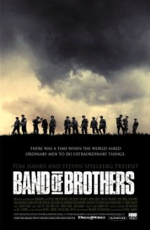 Watch Series Band of Brothers Season 1