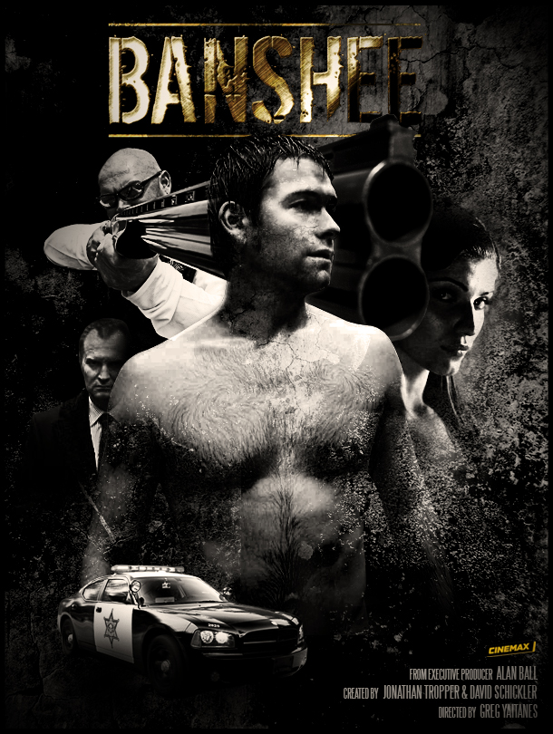 Banshee Season 1 123Movies
