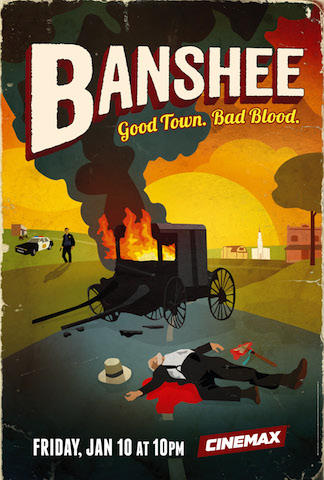 Banshee Season 2 123Movies