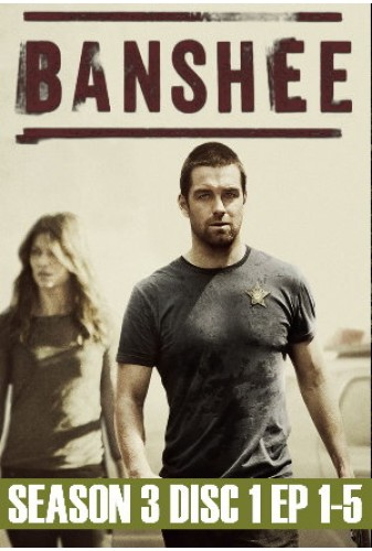 Banshee Season 3 123Movies