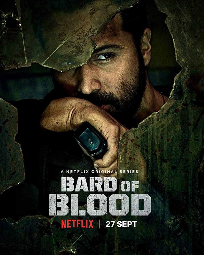 Watch Series Bard of Blood Season 1