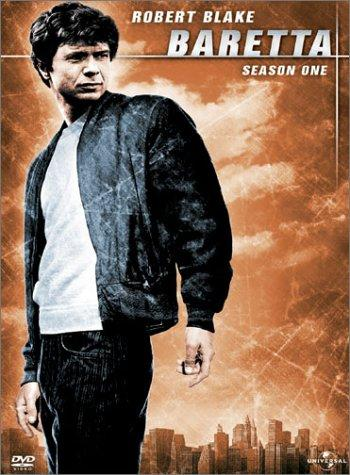 Baretta Season 1 123Movies