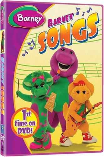 Watch Series Barney & Friends Season 8