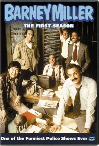 Barney Miller Season 2 123streams