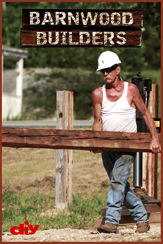 Barnwood Builders Season 1