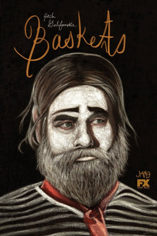 Baskets - season 2 Season 1 123streams