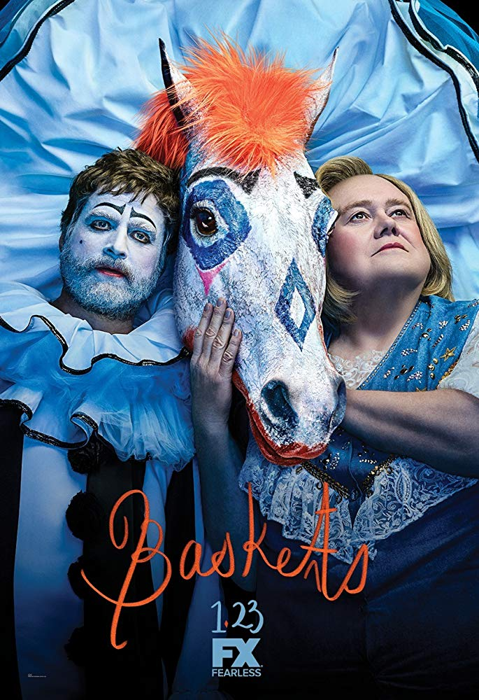 Watch Series Baskets Season 4